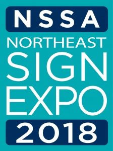 2018 Northeast States Sign Association Sign Expo
