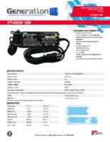 Datasheet – VT4030-120