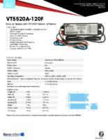 VT5520A-120F