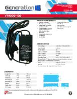 Datasheet – VT9030-120