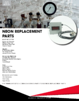 Neon Replacement Parts