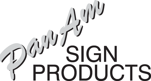 Pan Am Sign Products, Inc.