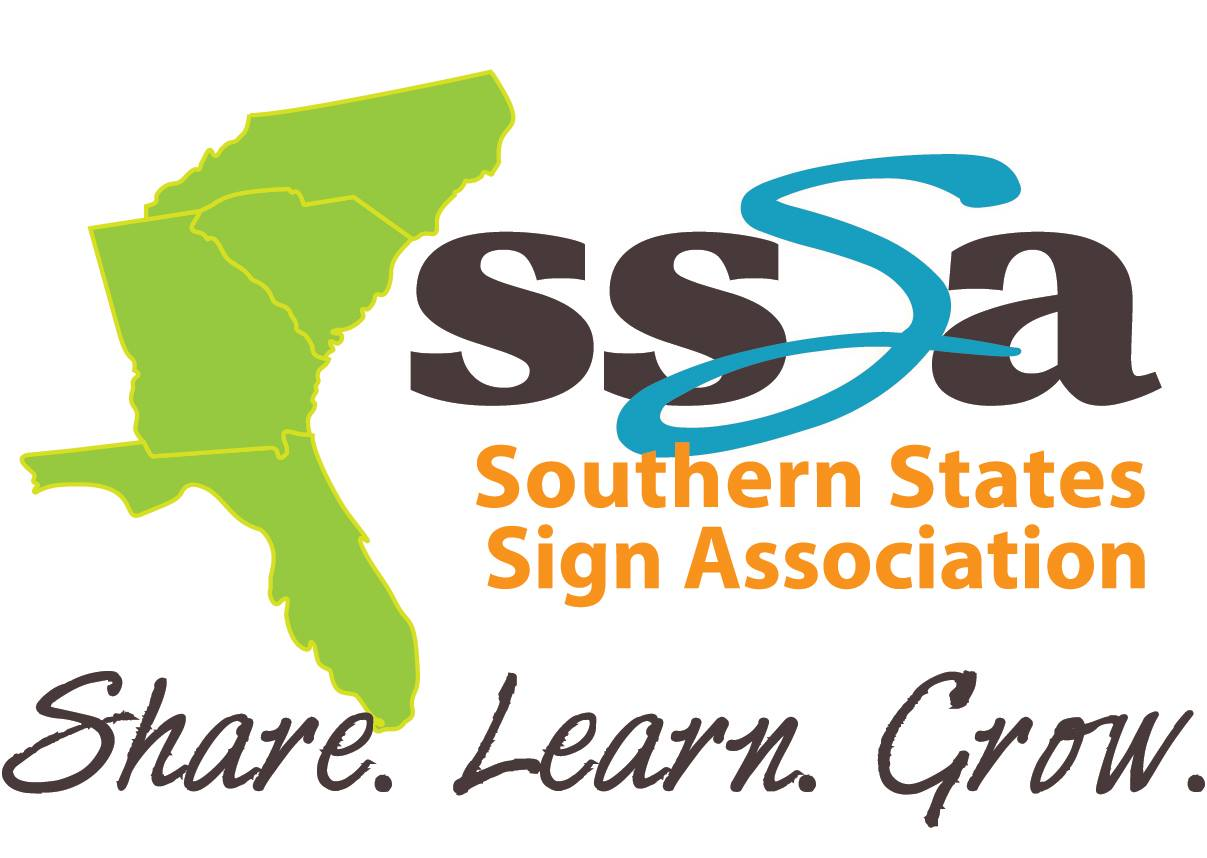 Southern States Sign Association Annual Conference & Trade Show 2018