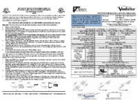 Venbrite LED System 100 Installation Manual