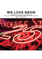 We Love Neon Volume 2