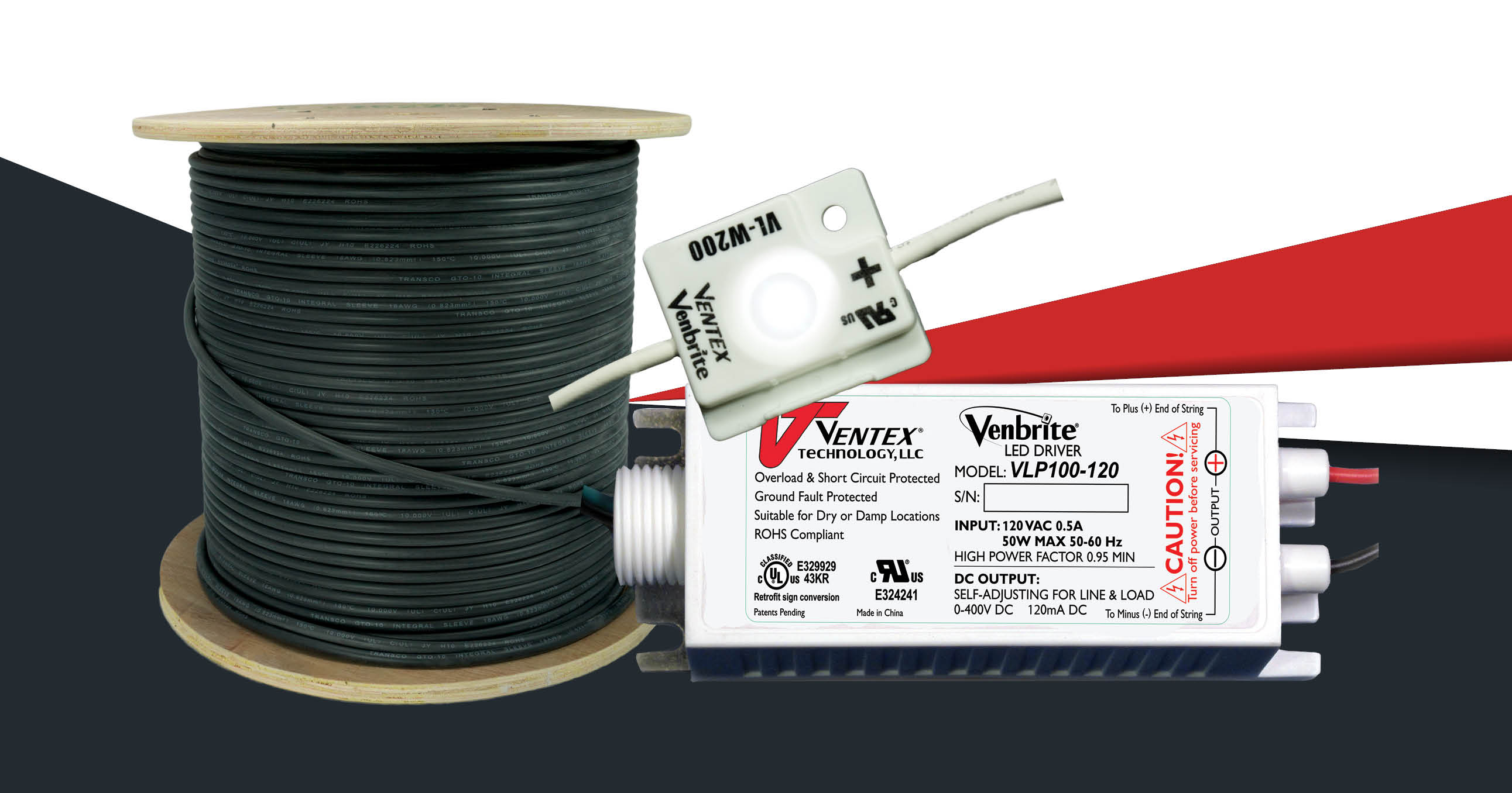 Ventex Technology Llc Use Existing Gto Wiring Conduit At The End Of Wire To Switch Diagram