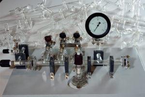 Neon Manifold Service Parts